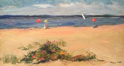 Nelson White, 'Long Beach, Sag Harbor, NY', 2017