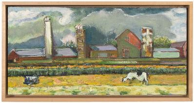 Bernard Chaet, 'The Farm', 2000