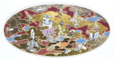 Masatake Kozaki, 'Space Ships', 2020