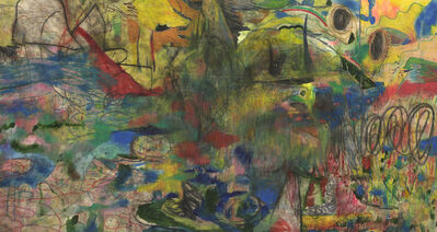 Liu Hsin-Ying, 'A Pond Under The River', 2019