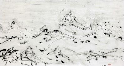Fung Mingchip 馮明秋, 'Vangelis / Himalaya 1', 2019