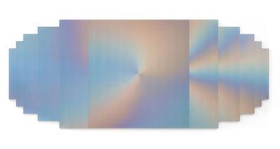 Felipe Pantone, 'Planned Iridescence XT', 2019