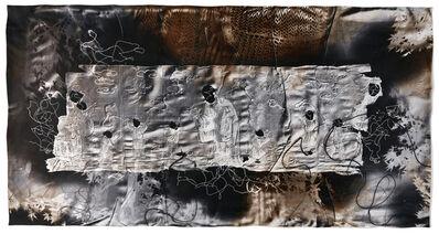 Klea McKenna, 'Faceless Immortals (1)', 2019