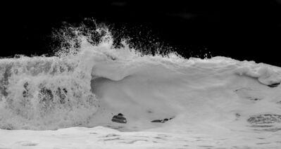 Bob Tabor, 'Seascape II', 2017