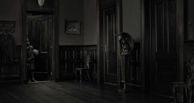 Erwin Olaf, 'The soldier from the series Dusk', 2009