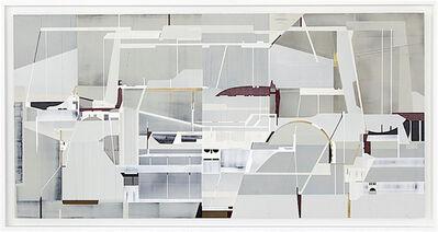 James Kennedy, 'Nautica', 2015