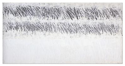 Raimund Girke, 'Weißüberflutung', 1960