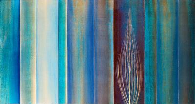 Hamilton Aguiar, 'Cores', 2016