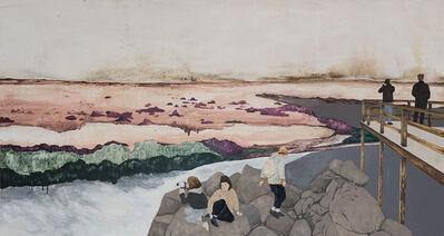 Maya Hewitt, 'Ruins', 2014