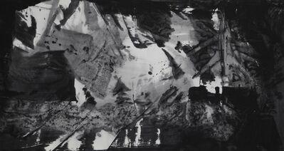 Lan Zhenghui, 'F175 There be light F175 有光 ', 2014