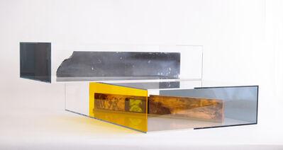 Jorge Pedro Núñez, 'Clouzot (Fire-Box)', 2015