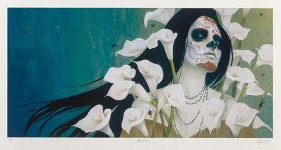 Sylvia Ji, 'Requiem', 2009