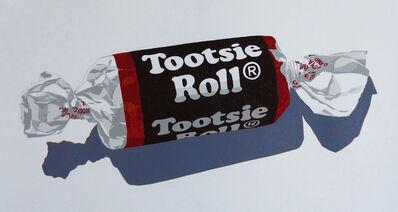 Dave Lefner, 'Tootsie Roll', 2015
