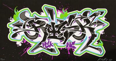 RISK, 'Untitled (Risk)', 2008