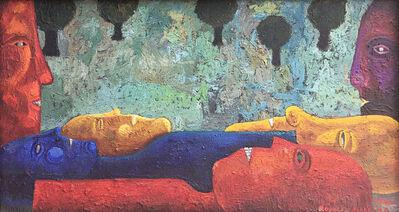 Rodolfo Morales, 'Untitled', 1966