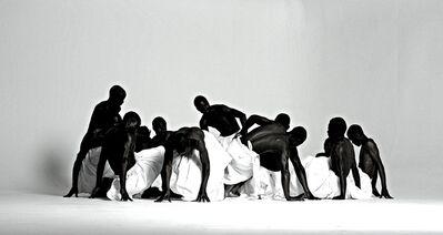 Mohau Modisakeng, 'Ga bose gangwe', 2014
