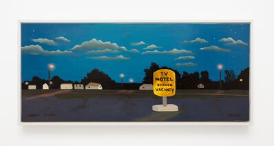 Jessie Homer French, 'Night Motel ', 2004