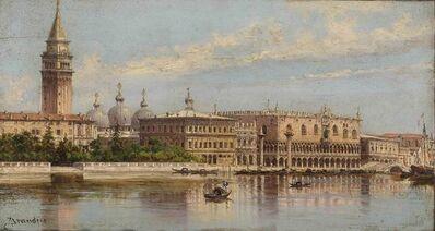 Antonietta Brandeis, 'Venice'
