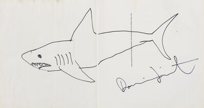 Damien Hirst, 'I want to spend the rest of my life everywhere, with everyone, one to one, always, forever, now', 1997