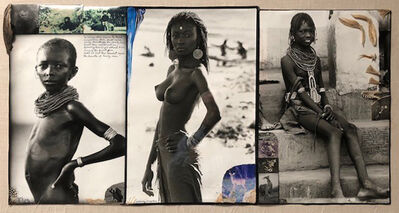 Peter Beard, '1960's Lake Rudolf + Lodwar', 1960's