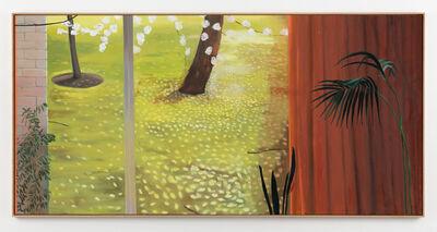 Anna Bjerger, 'Garden', 2021