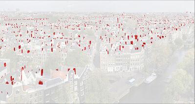 Miguel Ángel García, 'In-dependencias VIII. Amsterdam', 2010