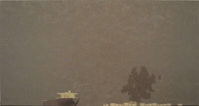 Hendrik Krawen, 'ARGOSY aus AGONY', 1997