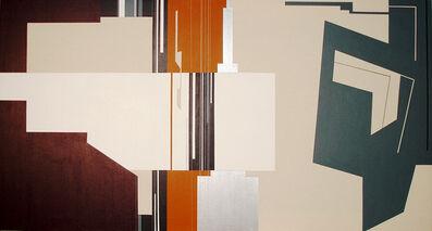 Ruth Quirce, 'Pequeño apocalipsis VII.04', 2005
