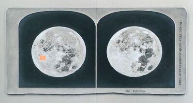 João Vilhena, 'Deux lunes à l'autre', 2011