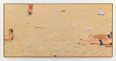 Anna Bjerger, 'Sand', 2020