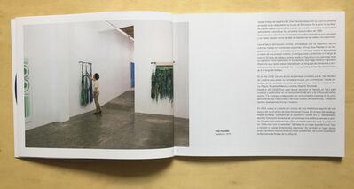 Sixe Paredes, 'Círculo Sagrado', 2020
