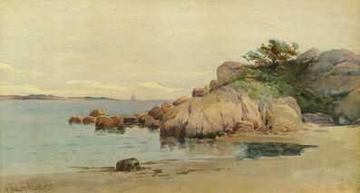 Melbourne H. Hardwick, 'Half Moon Beach, Gloucester', 19th -20th Century