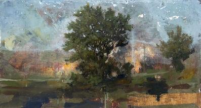 Peter Hoffer, 'Constable', 2018