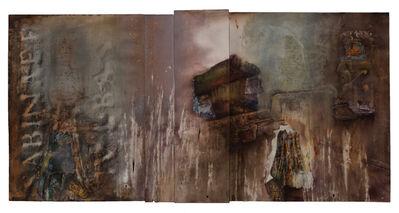 Thomas Lyon Mills, 'Liminatus Milosz', 2019-2020