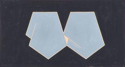 Mel Bochner, 'Untitled', 1975