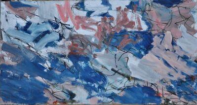 Christian Sorg, 'Le ciel', 2006