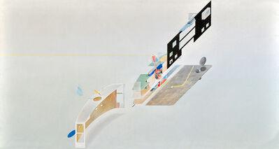 Koen Deprez, 'Home for Bruno Mussolini', 1985