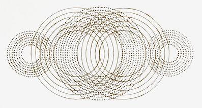 Katrine Hildebrandt-Hussey, 'Seismic Vibration', 2018