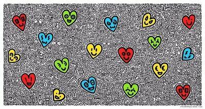Mr. Doodle, 'Heartland', 2020