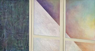 Jaime Romano, 'El jardín musgoso ', 2013