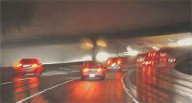 Elizabeth Patterson, 'Ventura Freeway V', 2013