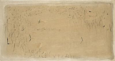 Kyung-Ja Rhee, 'Contemplation of Marshy Fields 016-0901', 2016