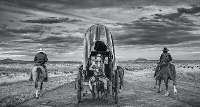 David Yarrow, 'Amarillo by Morning ', 2020