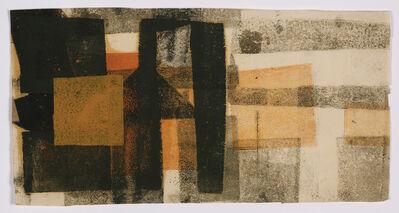Robyn Denny, '1A (15)', 1957