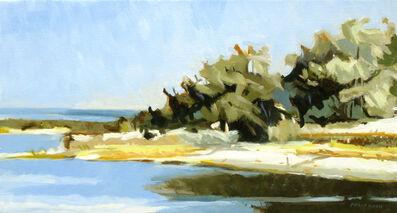 Philip Koch, 'White Sand', 2020