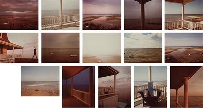 Joel Meyerowitz, 'Bay/Sky/Porch', Self, published, 1979
