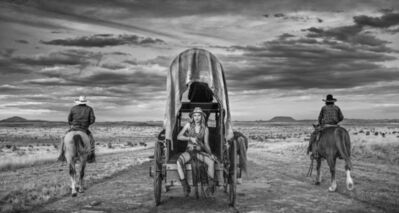David Yarrow, 'Amarillo By Morning', 2020
