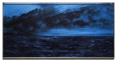 Jacques Bedel, 'Aproximación al mal', 2007