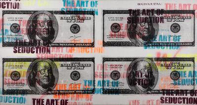 Max Wiedemann, 'Billion Dollar Bills'