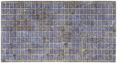 ZHANG YANZI 章燕紫, 'Medi-chip 2 空芯片2', 2016